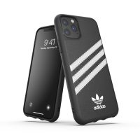 adidas Originals  Moulded Case SAMBA FW19 iPhone 11 Pro BK/WH