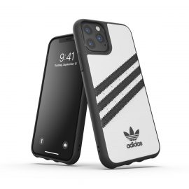 adidas Originals  Moulded Case SAMBA FW19 iPhone 11 Pro WH/BK
