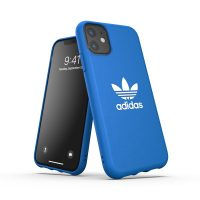 adidas Originals  Moulded Case BASIC FW19 iPhone 11 BB/WH
