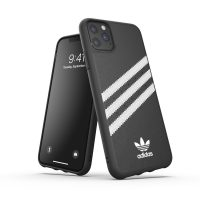 adidas Originals  Moulded Case SAMBA FW19 iPhone 11 Pro Max BK/WH