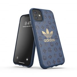adidas Originals  MouldedCase SHIBORI FW19 iPhone 11 Ink