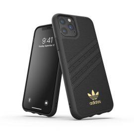adidas Originals  Moulded Case SAMBA Premium FW19 iPhone 11 Pro BK