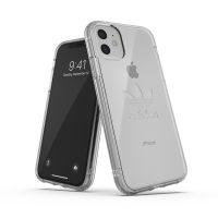 adidas Originals  Protective Clear Case Big Logo FW19 iPhone 11 CL