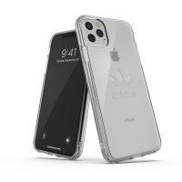 adidas Originals  Protective Clear Case Big Logo FW19 iPhone 11 Pro Max CL