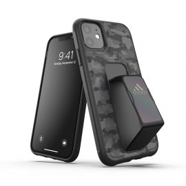 adidas Performance  Grip case CAMO FW19 for iPhone 11 BK