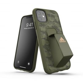 adidas Performance  Grip case CAMO FW19 for iPhone 11 TO