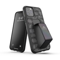 adidas Performance  Grip case CAMO FW19 for iPhone 11 Pro BK