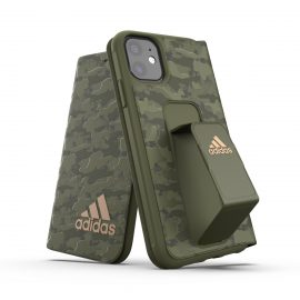 adidas Performance  Folio grip case CAMO FW19 for iPhone 11 TO