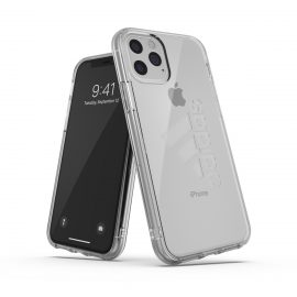 adidas Performance  Protective Clear Case FW19 for iPhone 11 Pro BL