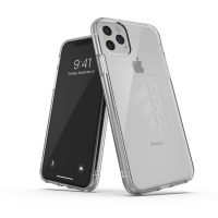 adidas Performance  Protective Clear Case FW19 for iPhone 11 Pro Max BL