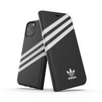 adidas Originals  Booklet Case SAMBA FW19 iPhone 11 Pro BK/WH