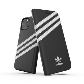 adidas Originals  Booklet Case SAMBA FW19 iPhone 11 Pro BK/WH