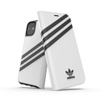 adidas Originals  Booklet Case SAMBA FW19 iPhone 11 WH/BK