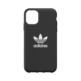 [au+1 Collection Select] adidas Originals adicolor Case for iPhone 11 BK
