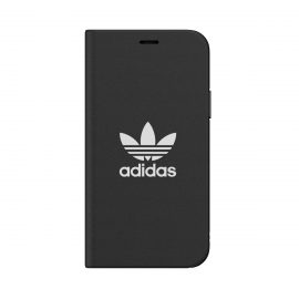 [au+1 Collection Select] adidas Originals adicolor BookCase for iPhone 11 Pro B