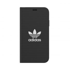 [au+1 Collection Select] adidas Originals adicolor BookCase for iPhone 11 B