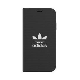 [au+1 Collection Select] adidas Originals adicolor BookCase for iPhone 11 B
