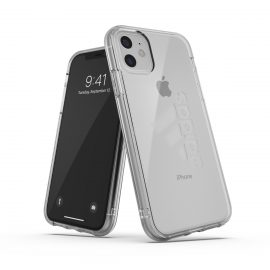 adidas Performance  Protective Clear Case FW19 for iPhone 11 BL