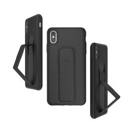 clckr GRIPCASE FOUNDATION iPhone XS MaxBlack