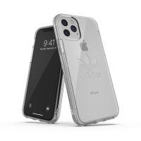 adidas Originals Protective Clear Case Big Logo FW19 iPhone 11 Pro CL