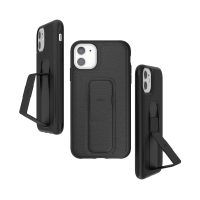 clckr GRIPCASE Foundation for iPhone 11 BLACK