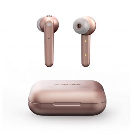 urbnaista PARIS True Wireless Rose Gold-Pink