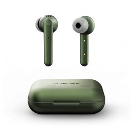 urbnaista PARIS True Wireless Olive Green-Green