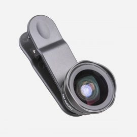 miggo PICTAR SMART LENS Wide Angle 16mm / Macro X12