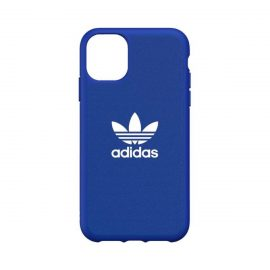 [au+1 Collection Select] adidas Originals adicolor Case for iPhone 11 blue