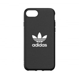 [au+1 Collection Select] adidas Originals adicolor Case iPhone SE(第2世代) black