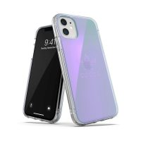 【取扱終了製品】adidas Originals Protective Clear Case SS20 iPhone 11 Colorful