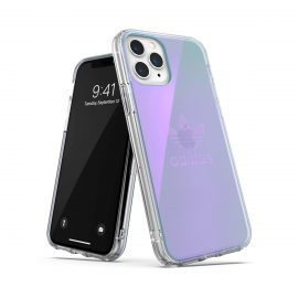 adidas Originals Protective Clear Case SS20 iPhone 11 Pro Colorful