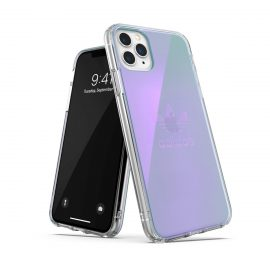 adidas Originals Protective Clear Case SS20 iPhone 11 Pro Max Colorful