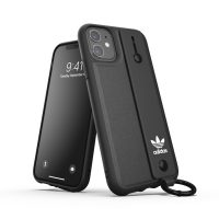 adidas Originals Grip Case SS20 iPhone 11 Black