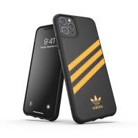 adidas Originals Moulded Case SAMBA SS20 iPhone 11 Pro Max Black/Gold