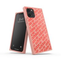 adidas Originals SQUARE CASE FW19 iPhone 11 Pro Ash pearl/Coral