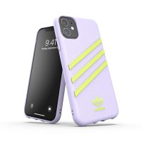 adidas Originals Moulded Case SAMBA SS20 iPhone 11 Tint/Yellow
