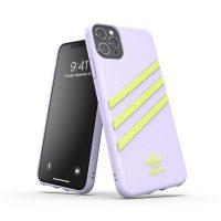 adidas Originals Moulded Case SAMBA SS20 iPhone 11 Pro Max Tint/Yellow