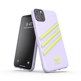 adidas Originals Moulded Case SAMBA SS20 iPhone 11 Pro Max Tint/Yellow