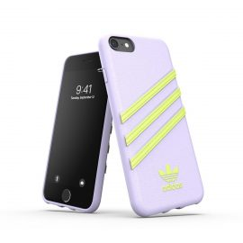 adidas Originals Moulded Case SAMBA SS20 iPhone 8 Tint/Yellow