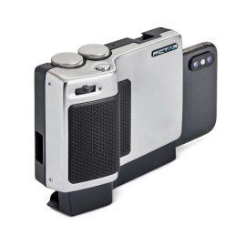 片手での撮影設定やシャッター操作も可能なスマホ用カメラグリップ『miggo PICTAR PRO』を販売開始