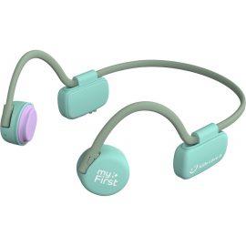OAXIS myFirst 骨伝導 HeadphoneWireless GR