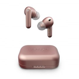urbanista LONDON True Wireless Rose Gold Pink