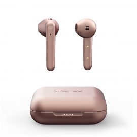 urbanista STOCKHOLM PLUS True Wireless Rose Gold