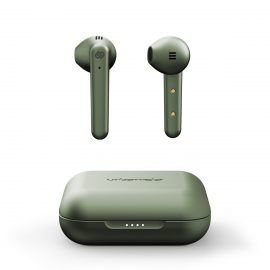 urbanista STOCKHOLM PLUS True Wireless Olive