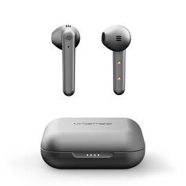 urbanista STOCKHOLM PLUS True Wireless Titanium