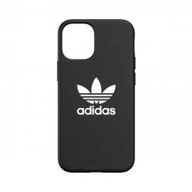 [au+1 Collection Select] adidas Originals iCONIC SnapCase for iPhone 12 mini black