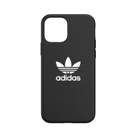 [au+1 Collection Select] adidas Originals iCONIC SnapCase for iPhone 12 black