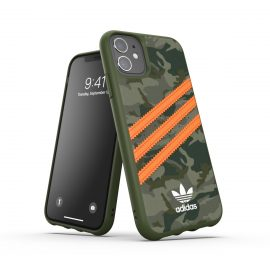 adidas Originals SAMBA FW20 iPhone 11 Camo/Orange
