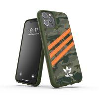 adidas Originals SAMBA FW20 iPhone 11 Pro Camo/Orange
